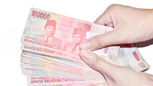 Ingin Masuk IPDN, Uang