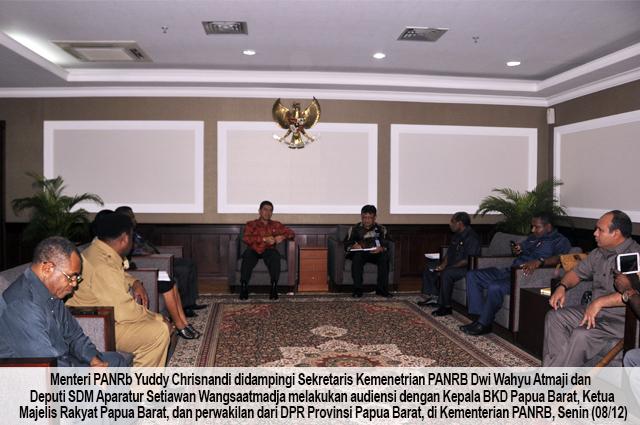 Tak Ada Rekrutmen CPNS di Luar Jadwal Panselnas