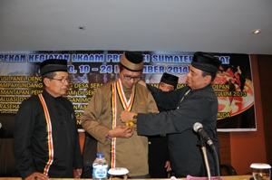 Sumatera Barat Menuju Daerah Istimewa