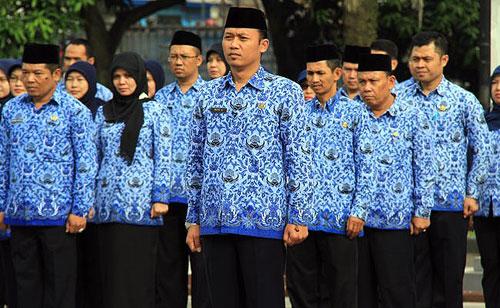 Pengumuman Kelulusan dan Persyaratan Pengangkatan Calon Pegawai Negeri Sipil Program Guru Garis Depan Provinsi Sumatera Barat
