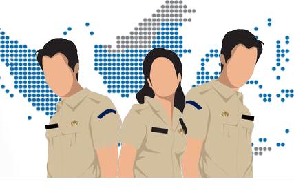 Portal SSCN Ditutup, Pelamar CPNS di Pemprov Sumbar Terbanyak
